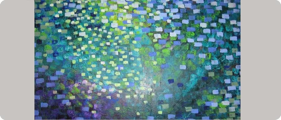 Zaļie Viļņi – banner