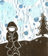 Winter Print<BR>2008