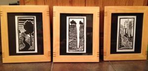Three tall landscapes_small