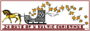 24 Days of a Baltic Christmas