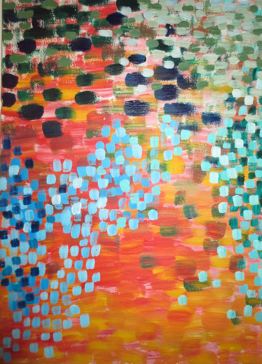laimaland paintings